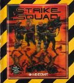 Strike Squad box cover