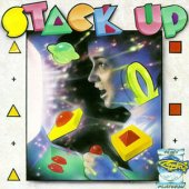 Stack-up box cover