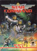 Star Command box cover