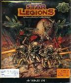 Star Legions box cover