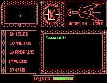 Starlord (Freeware) screenshot