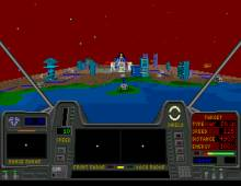 Star Quest I in the 27th Century screenshot