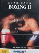 Star Rank Boxing 2 box cover