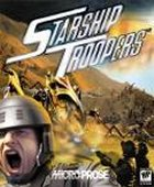 Starship Troopers: Terran Ascendancy box cover