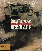 Steel Thunder box cover