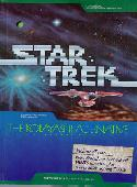 Star Trek: The Kobayashi Alternative box cover