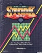 Stock Market: The Game box cover