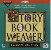 Storybook Weaver box cover