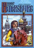 St. Petersburg box cover
