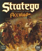 Stratego box cover