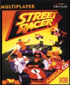 Street Racer box cover