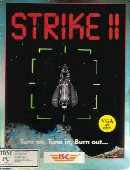 Strike II box cover