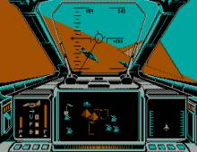Strike Force Harrier screenshot