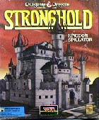 Stronghold box cover