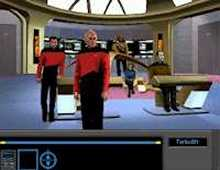 Star Trek TNG: A Final Unity screenshot