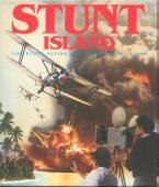 Stunt Island box cover