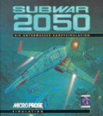 Subwar 2050 box cover
