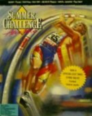Games: Summer Challenge, The box cover