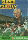 Super Football Sunday box cover