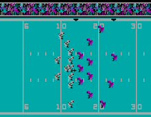Super Football Sunday screenshot