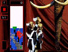 Super Tetris screenshot