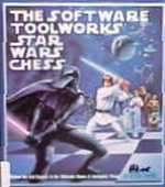 Star Wars Chess box cover