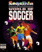 Sensible World of Soccer box cover