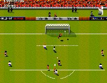  Sensible World of Soccer screenshot