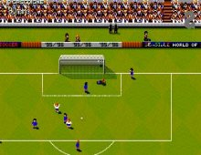 Sensible World of Soccer: European Championship Edition screenshot