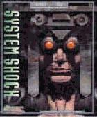 System Shock box cover