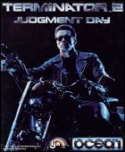 Terminator 2: Judgment Day box cover