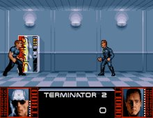 Terminator 2: Judgment Day screenshot