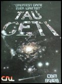 Tau Ceti box cover