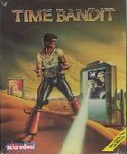 Time Bandit box cover