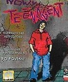 Teen Agent box cover