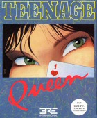  Teenage Queen box cover