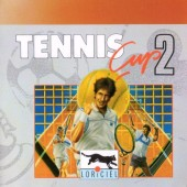 Tennis Cup II box cover