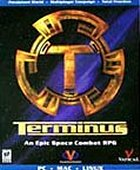 Terminus box cover