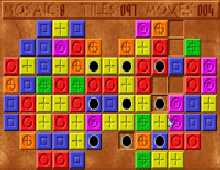 Tesserae screenshot