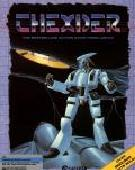Thexder box cover