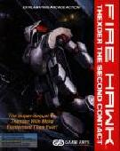 Thexder 2 box cover