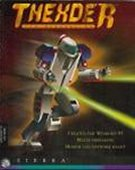 Thexder 95 box cover