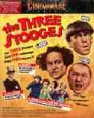 Three Stooges, The box cover