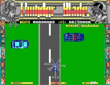 Thunder Blade screenshot