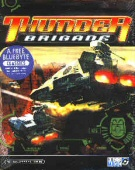 Thunder Brigade box cover