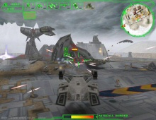 Thunder Brigade screenshot