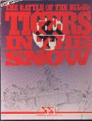 Tigers in The Snow box cover