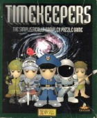 Timekeepers box cover