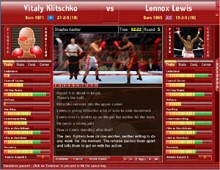 Title Bout Championship Boxing screenshot