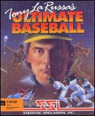 Tony La Russa's Ultimate Baseball box cover